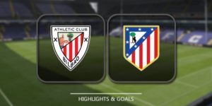 Prediksi Skor Athletic Bilbao vs Atletico Madrid 21 September 2017