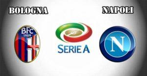 Prediksi Skor Bologna vs Napoli 11 September 2017