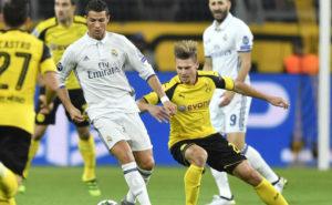 Prediksi Skor Borussia Dortmund vs Real Madrid 27 September 2017