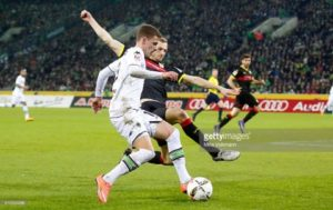Prediksi Skor Borussia M'gladbach vs Stoccarda 19 September 2017