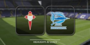 Prediksi Skor Celta De Vigo vs Deportivo Alaves 10 September 2017
