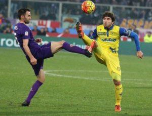 Prediksi Skor Chievo vs Fiorentina 1 Oktober 2017