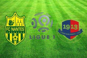 Prediksi Skor FC Nantes vs SM Caen 17 September 2017