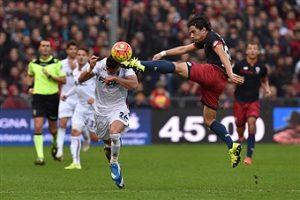 Prediksi Skor Genoa vs Bologna 1 Oktober 2017