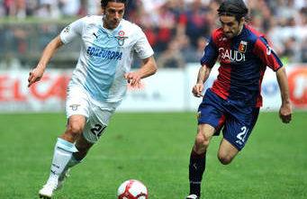 Prediksi Skor Genoa vs Lazio 18 September 2017