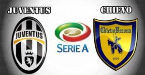 Prediksi Skor Juventus vs Chievo 9 September 2017
