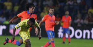 Prediksi Skor Las Palmas vs Leganes 24 September 2017
