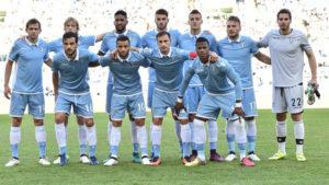 Prediksi Skor Lazio vs Zulte Waregem 29 September 2017