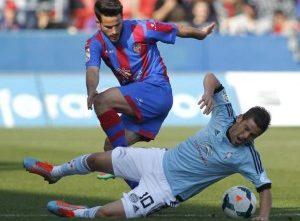 Prediksi Skor Levante vs Deportivo Alaves 30 September 2017