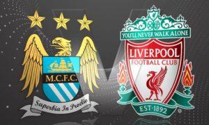 Prediksi Skor Manchester Cityvs Liverpool 9 September 2017