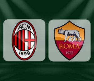 Prediksi Skor Milan vs Roma 1 Oktober 2017