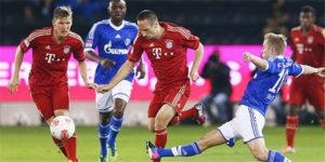 Prediksi Skor Schalke 04 vs Bayern Munchen 20 September 2017