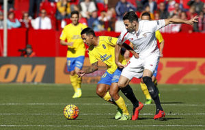 Prediksi Skor Sevilla vs Las Palmas 21 September 2017
