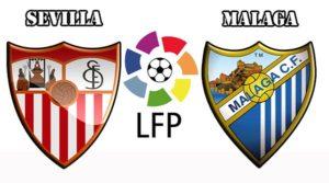 Prediksi Skor Sevilla vs Malaga 30 September 2017