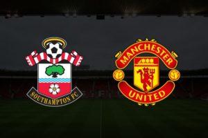 Prediksi Skor Southampton vs Manchester United 23 September 2017