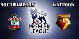 Prediksi Skor Southamptonvs Watford 9 September 2017