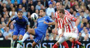 Prediksi Skor Stoke City vs Chelsea 23 September 2017