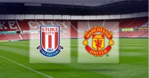 Prediksi Stoke City vs Manchester United 9 September 2017