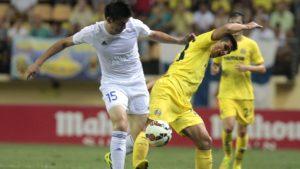 Prediksi Skor Villarreal vs Astana 15 September 2017
