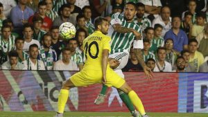 Prediksi Skor Villarreal vs Real Betis 11 September 2017