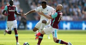 Prediksi Skor West Ham United vs Swansea City 30 September 2017