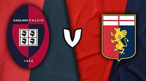 Prediksi Skor Cagliari vs Genoa 15 Oktober 2017