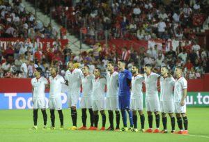 Prediksi Skor Cartagena vs Sevilla 25 Oktober 2017