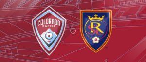 Prediksi Skor Colorado Rapids vs Real Salt Lake 16 Oktober 2017