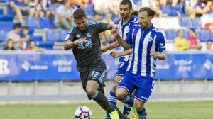 Prediksi Skor Deportivo Alaves vs Real Sociedad 14 Oktober 2017