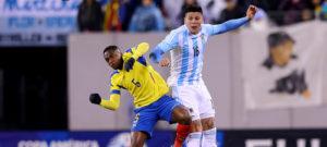 Prediksi Skor Ekuador vs Argentina 11 Oktober 2017