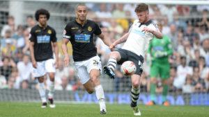 Prediksi Skor Fulham vs Bolton Wanderers 28 Oktober 2017