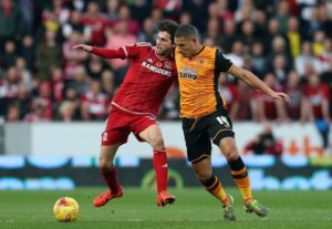 Prediksi Skor Hull City vs Middlesbrough 1 November 2017