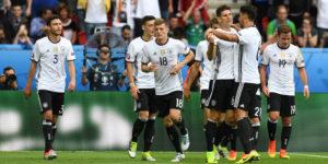 Prediksi Skor Irlandia Utara vs Jerman 6 Oktober 2017
