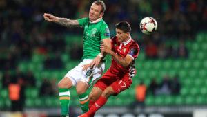 Prediksi Skor Irlandia vs Moldova 7 Oktober 2017