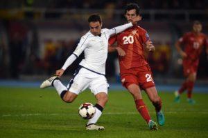 Prediksi Skor Italia vs FYR Macedonia 7 Oktober 2017