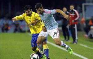 Prediksi Skor Las Palmas vs Celta de Vigo 16 Oktober 2017