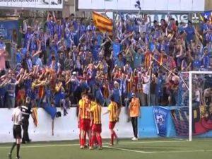 Prediksi Skor Lleida Esportiu vs Real Sociedad 27 Oktober 2017