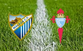 Prediksi Skor Malaga vs Celta Vigo 30 Oktober 2017