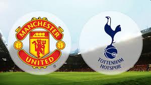 Prediksi Skor Manchester United vs Tottenham Hotspur 28 Oktober 2017