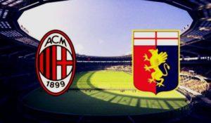 Prediksi Skor Milan vs Genoa 22 Oktober 2017