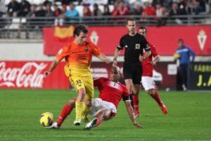 Prediksi Skor Real Murcia vs Barcelona 25 Oktober 2017