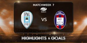 Prediksi Skor SPAL vs Sassuolo 22 Oktober 2017
