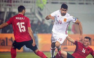 Prediksi Skor Spanyol vs Albania 7 Oktober 2017