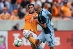 Prediksi Skor Sporting KC vs Houston Dynamo 16 Oktober 2017