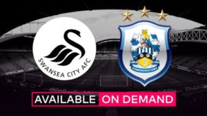 Prediksi Skor Swansea City vs Huddersfield Town 14 Oktober 2017