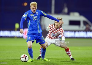 Prediksi Skor Ukraina vs Kroasia 10 Oktober 2017