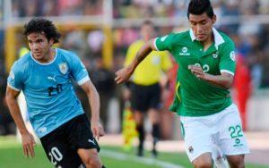 Prediksi Skor Uruguay vs Bolivia 11 Oktober 2017