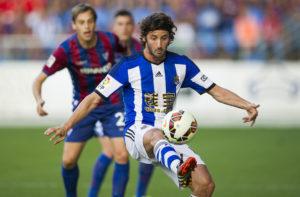 Prediksi Skor Real Sociedad vs Eibar 6 November 2017