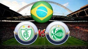 Prediksi Skor America Mineiro vs Juventude 15 November 2017