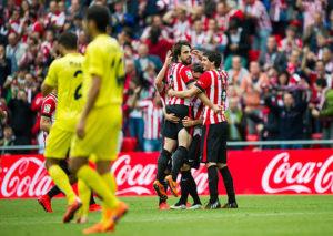 Prediksi Skor Athletic Club vs Villarreal 20 November 2017